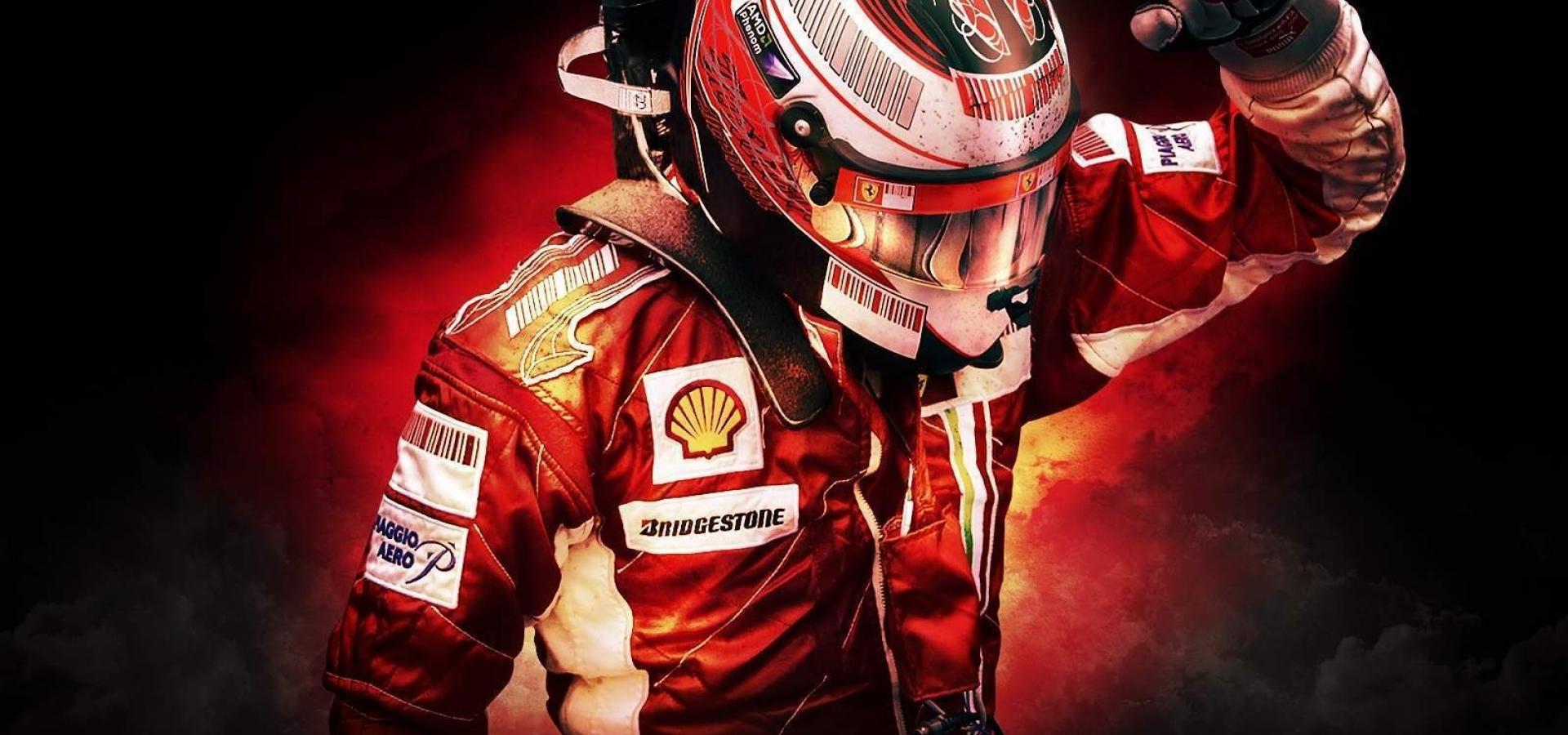 Yo Formula 1..